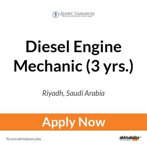 Diesel Mechanic bookkeeping course sydney